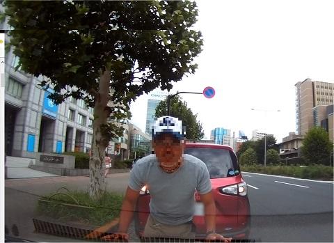 新年一発目に相応しいドライブレコーダー驚愕動画!!